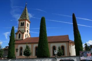 Pfarre St. Michael
