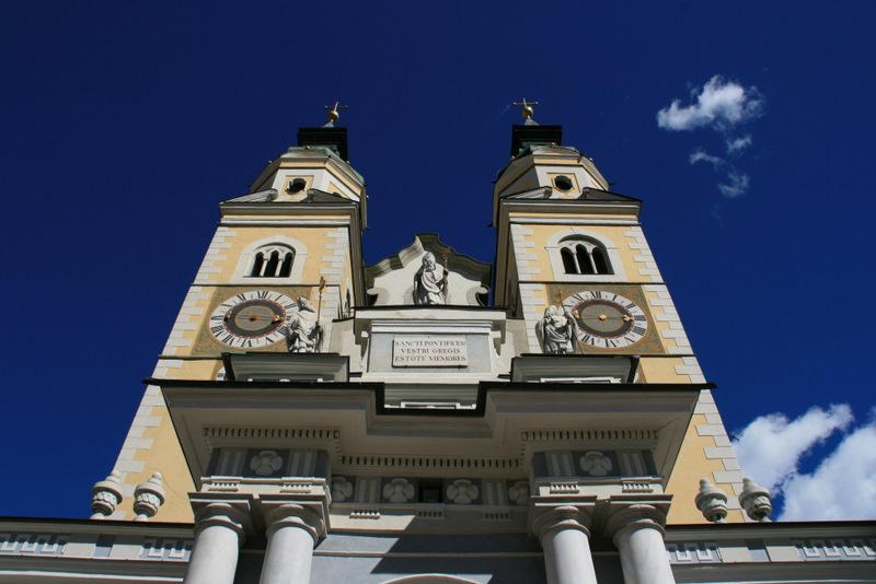 Bildergalerie Südtirol