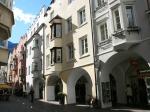 Lauben in Brixen