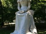 Sissi Statue in Meran