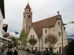 Kirche in Dorf Tirol