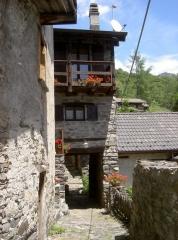 Haus in Indemini