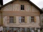 Engadin - Glalgüner Haus