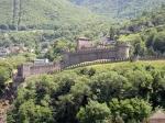 Castello di Montebelli in Bellinzona