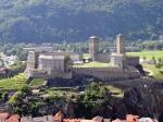 Castel Grande in Bellinzona