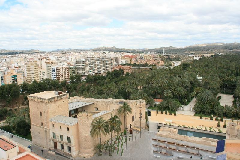 Alicante Datierung