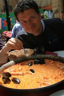 Lecker Paella