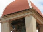 Uhrturm des Rathaus in Elx
