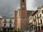 Eglesia de Santa María in Sagunto