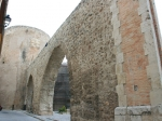 Das Aquädukt von Segorbe
